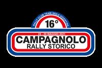 Noleggia auto per Campagnolo Rally storico